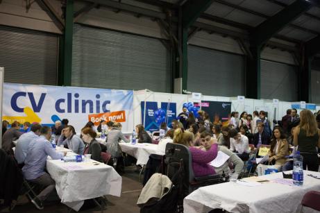 cv clinic